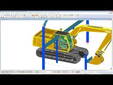 Tekla Structures 20 voor de Staalbouw - 18 maart 2014