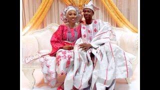 2015's Awesome Nigerian wedding in Chicago: Jummy + Laolu