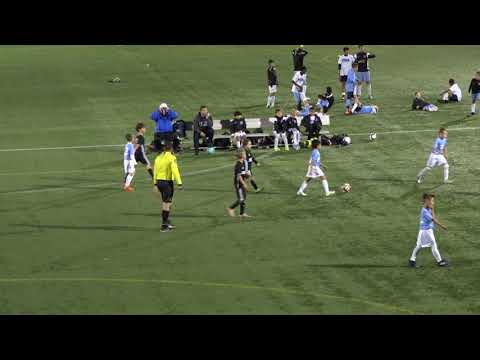 PDA Neymar vs SFL Crew (Black)