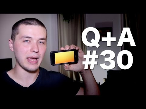 Q+A #30 - What is negative harmony?