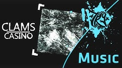 Clams Casino - Instrumental Mixtape Vol 3 [2013] [FULL] + Free Download
