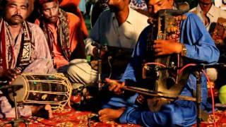 Sindhi Surando instrumental