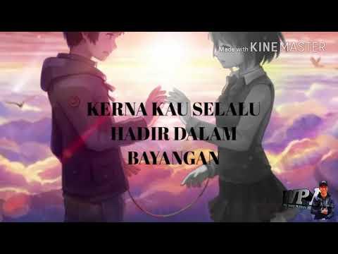 Isma Sane - Kerna Kamu (lyrics) | lagu Viral!!!
