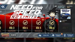 Need For Speed No Limits Android Ferrari Enzo (2002) Dia 6 Final