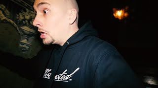 NEW YORK'S MOST HAUNTED HOTEL! (scary video)