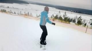 Итоги обучения, сноуборд - Оля О. 💖