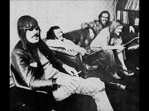 Soft Machine BBC Radiophonic Workshop