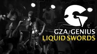 Baixar GZA/Genius - Liquid Swords, 4th Chamber & Shadowboxin' (Live)