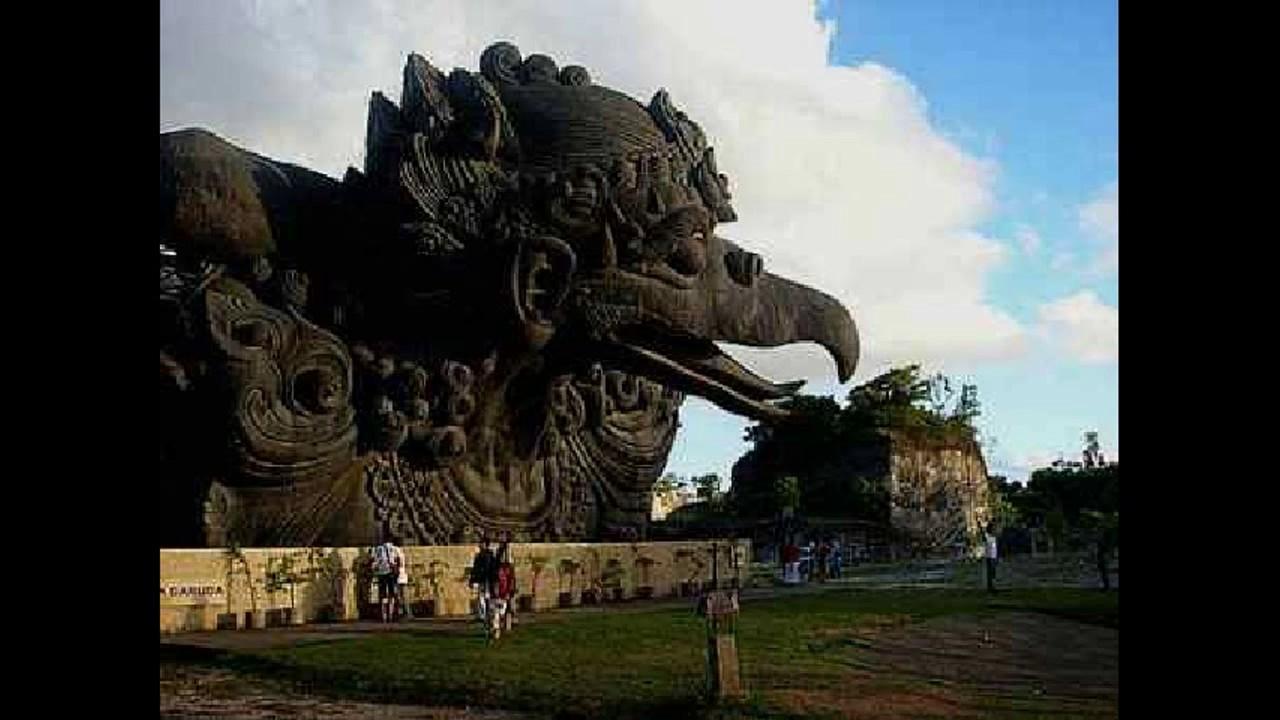 9 Tempat Wisata Di Bali Yang Bagus Dan Murah