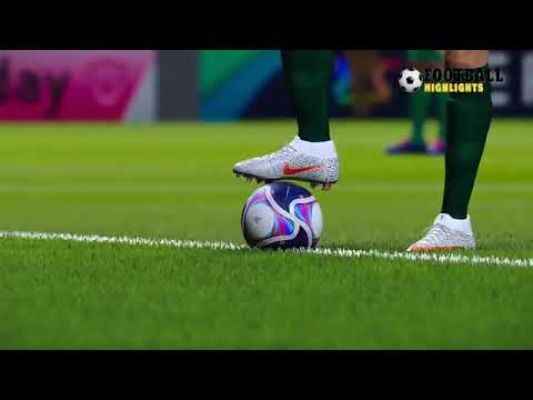 Download Goals and Highlights Portugal 2-1 Ireland in 2022 World Cup Qualifiers