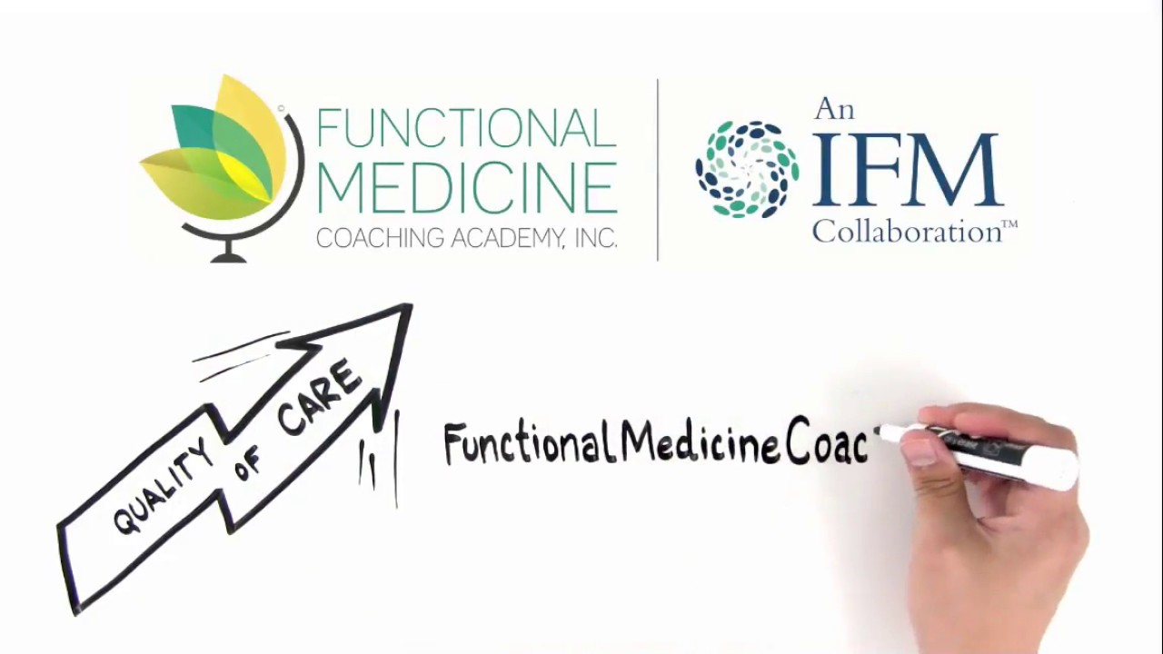 Functional Medicine Health Coaches Add Value to Medical Practices - FMCA