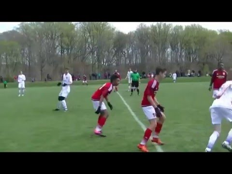 Maryland State Cup  - Maryland United Red 99 vs FC Frederick '99