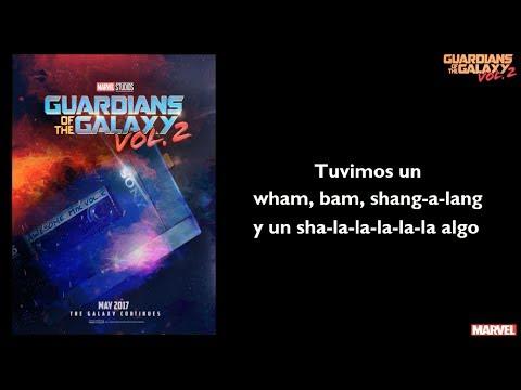 Silver - Wham Bam Shang-A-Lang (Sub. Español) (Guardianes de la Galaxia Vol. 2)