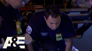 Live Rescue: Slow Down For What? (Season 1) | A&E