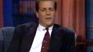 Glenn Frey interview, 1992