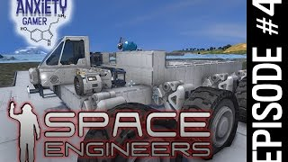 """SPACE ENGINEERS 