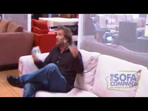 The Sofa Company Reviews - Scott Spiegel - Downtown Los Angeles Furniture Store