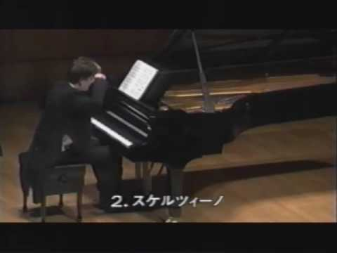 Olli Mustonen plays Sibelius part1-3