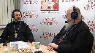 Радио «Радонеж». Протоиерей Димитрий Смирнов. Видеозапись прямого эфира от 2017.05.06
