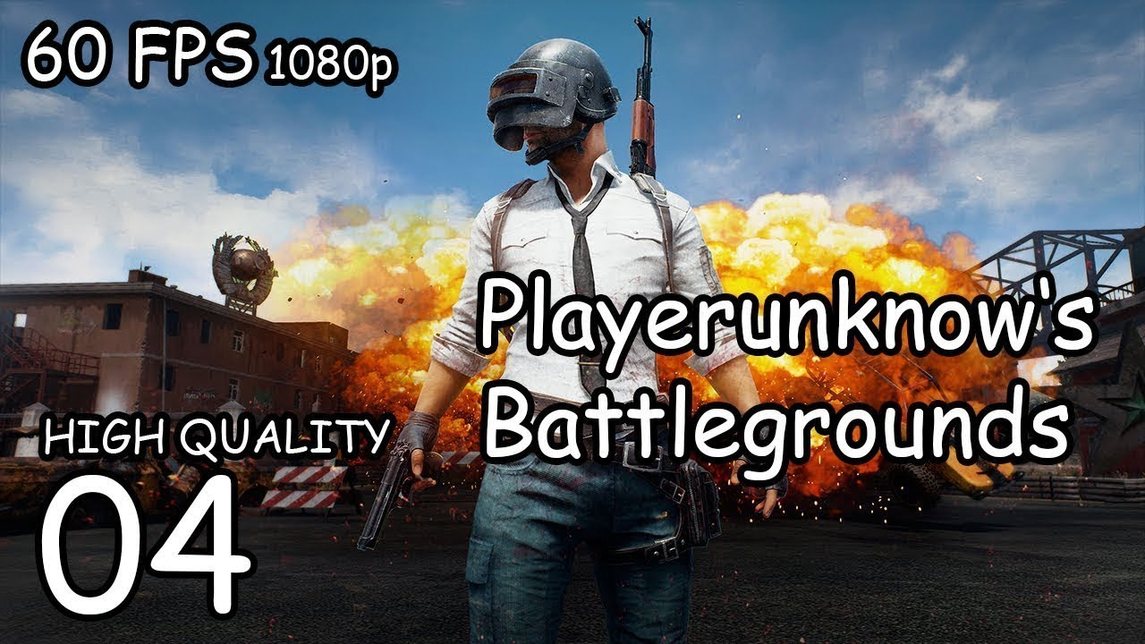 Free To Use Playerunknowns Battlegrounds Pubg Gameplay Pfps