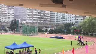 Publication Date: 2017-11-23 | Video Title: 4x100冠军李一谔(主恩邀请赛)