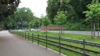 VLOG : Прогулка по Аугсбургу