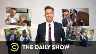 The Daily Show with Trevor Noah - Jordan Klepper