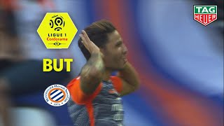 Baixar But Pedro MENDES (5') / Montpellier Hérault SC - Dijon FCO (1-2)  (MHSC-DFCO) / 2018-19