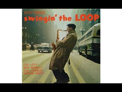 VITO PRICE - SWINGIN' THE LOOP (Full Album)