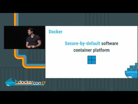 Secure Substrate: Least Privilege Container Deployment