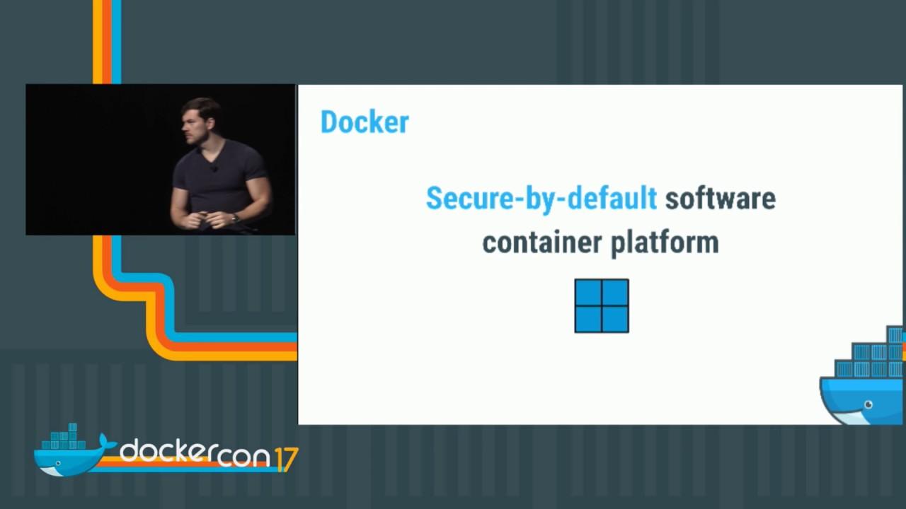 Using Docker Secrets during Development – mikesir87's blog