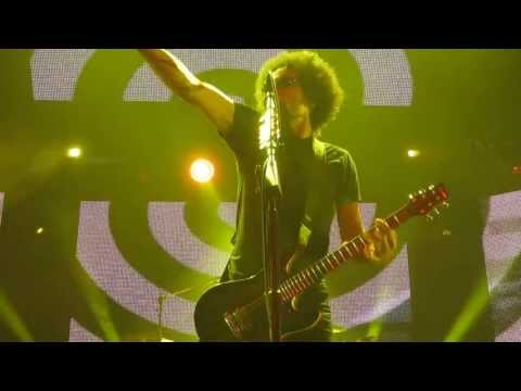 Alice In Chains - Check My Brain at Rockstar Energy Drink Uproar Festival 2013