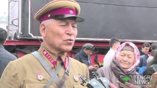 В Астане почтили память без вести пропавших в Великой Отечественной войне