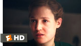 Phantom Thread (2017) - I Want You Flat on Your Back Scene (9/10) | Movieclips