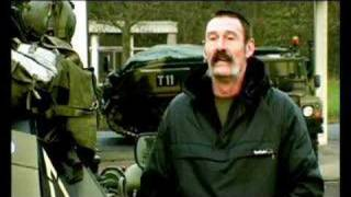 British Army Special Air Service Part 1