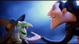 Musica com video do Hotel Transylvania-Zing Zingar-Pt-Pt