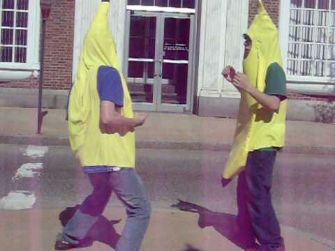 Bananas In Laconia