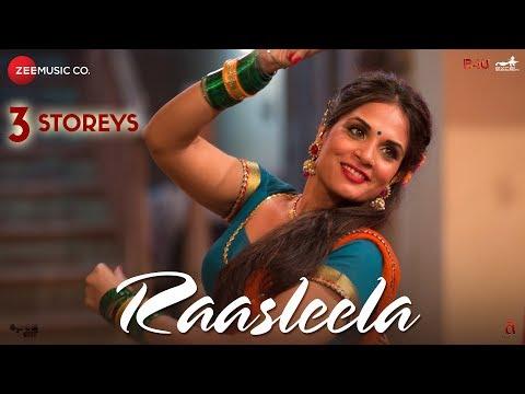Raasleela |3 Storeys| Pulkit,Richa,Renuka,Sharman,Ankit,Aisha,Masumeh|Sumedha|Amjad Nadeem
