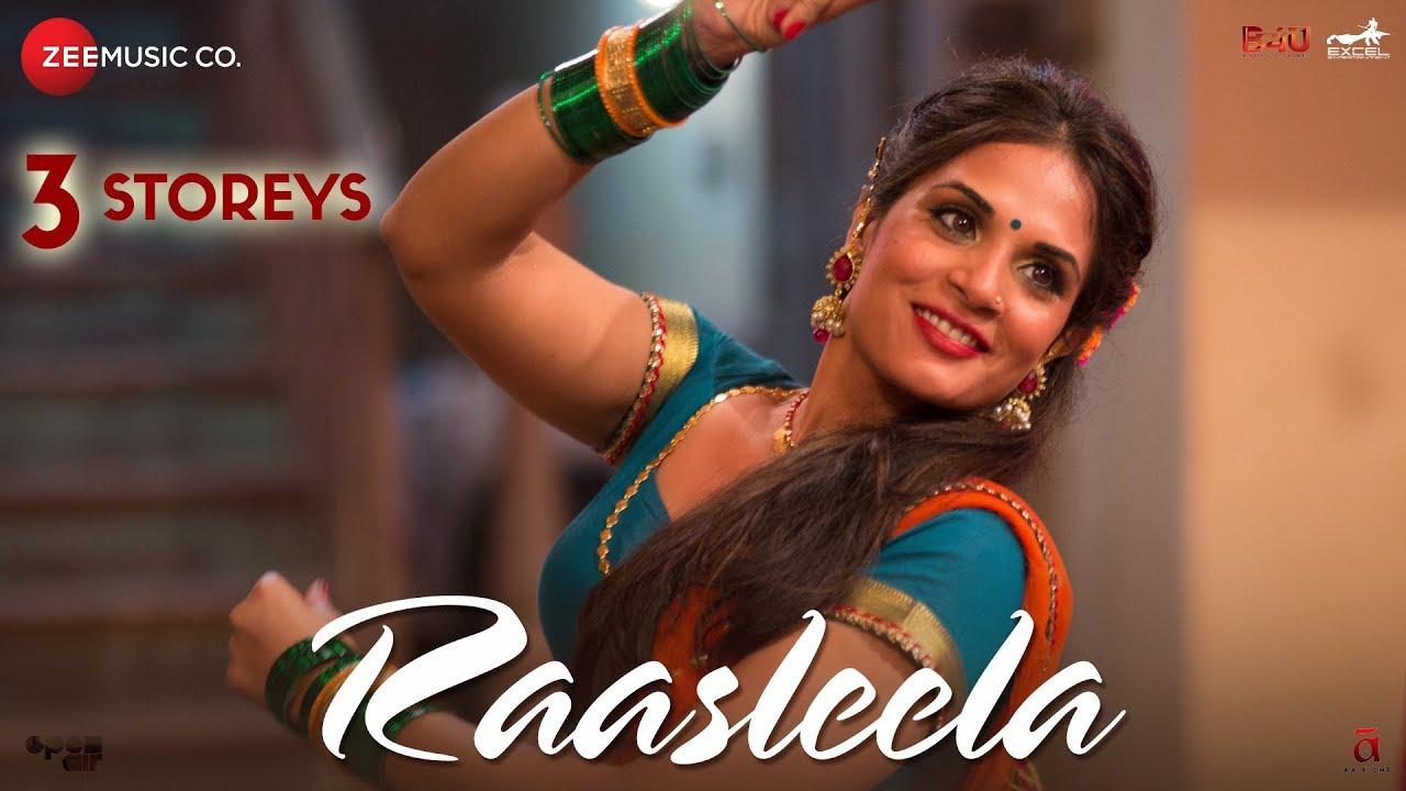 Raasleela 3 Storeys Pulkit,Richa,Renuka,Sharman,Ankit,Aisha,Masumeh Sumedha Amjad Nadeem