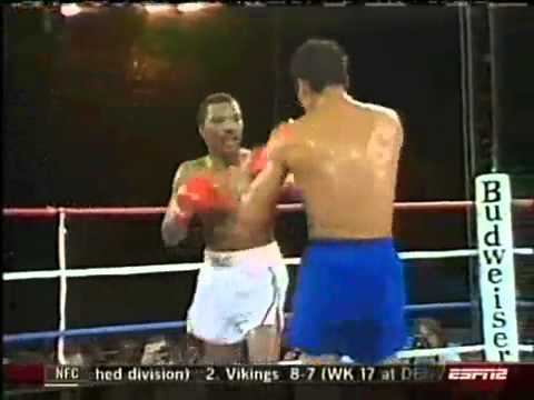 Aaron Pryor vs Alexis Arguello 2 - 3/3