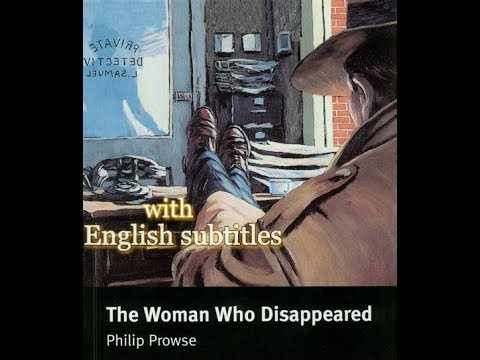Detective stories | The woman who disappeared | with english subtitles
