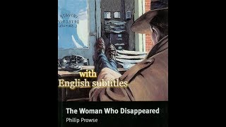 Gambar cover Detective stories | The woman who disappeared | with english subtitles