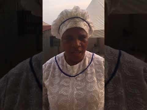 AdaZion A Nigerian Hebrew Mother