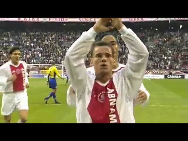 Fundamentals of Ajax Style of Play