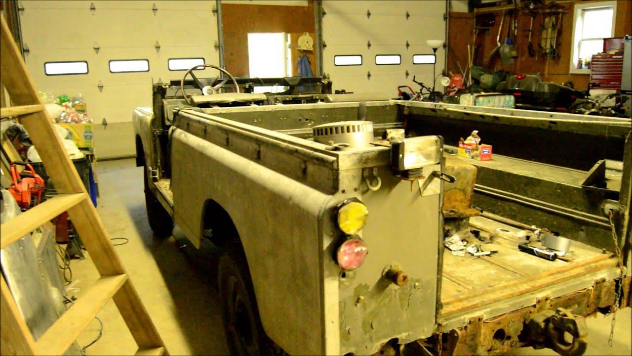 litre water pump landrover rover land part