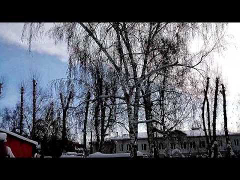 Камера Alcatel One Touch 997D без стабилизации: пример видео