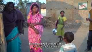 ICDS Fails in Daridag Village, Chatra, Jharkhand