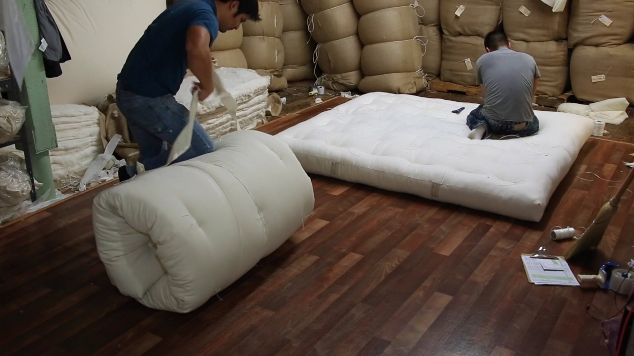 White Lotus Home How We Ship And Package Your Mattress