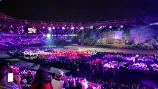 Download lagu Opening Ceremony Asian Games 2018 Meraih Bintang Via Vallen Pecah