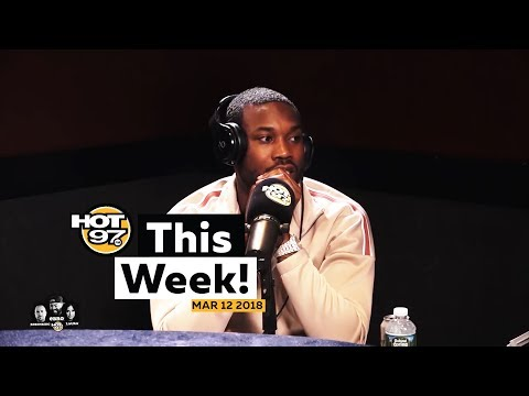 meek-mill-on-prison-reform-and-being-in-jail,-backpack-kid-success-and-more-on-hot-97-this-week
